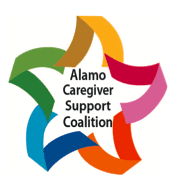 Alamo Caregiver Coalition Logo