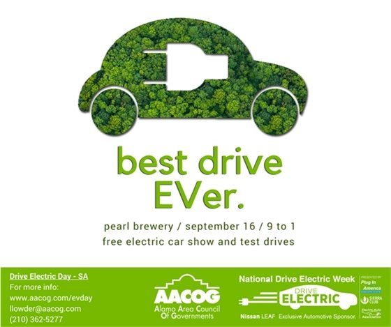 Drive Electric Day